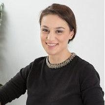 Dana Bordei.agenda