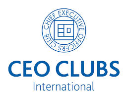 CEO club logo