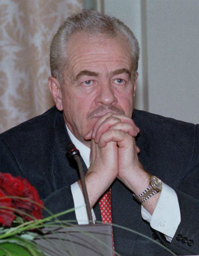 Constantin Stroe