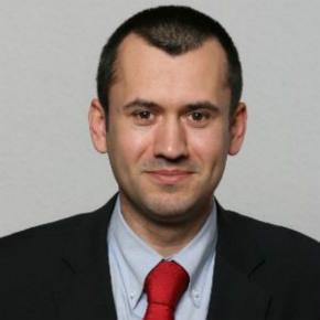 Daniel Bratu