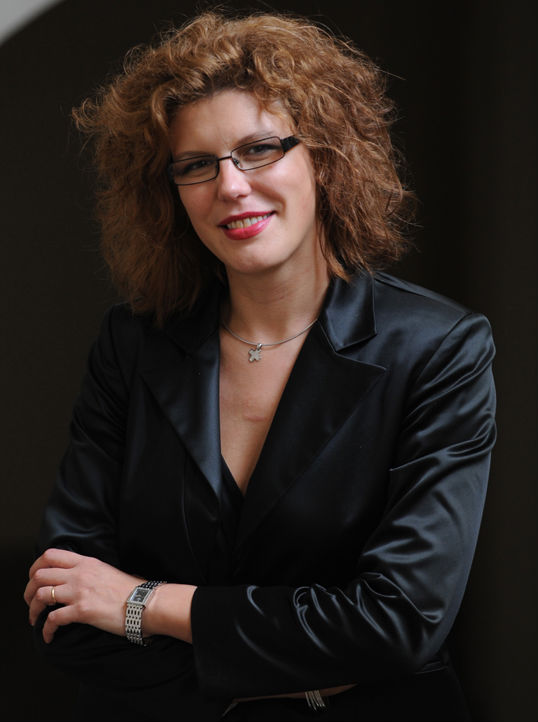 Ioana Anca Gheorghiade