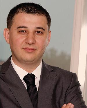 Ionut Bohalteanu