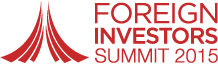 Foreign Investors Summit 2015