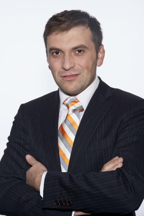 Mihai Macelaru
