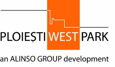 PLOIESTI WEST PARK logo editable