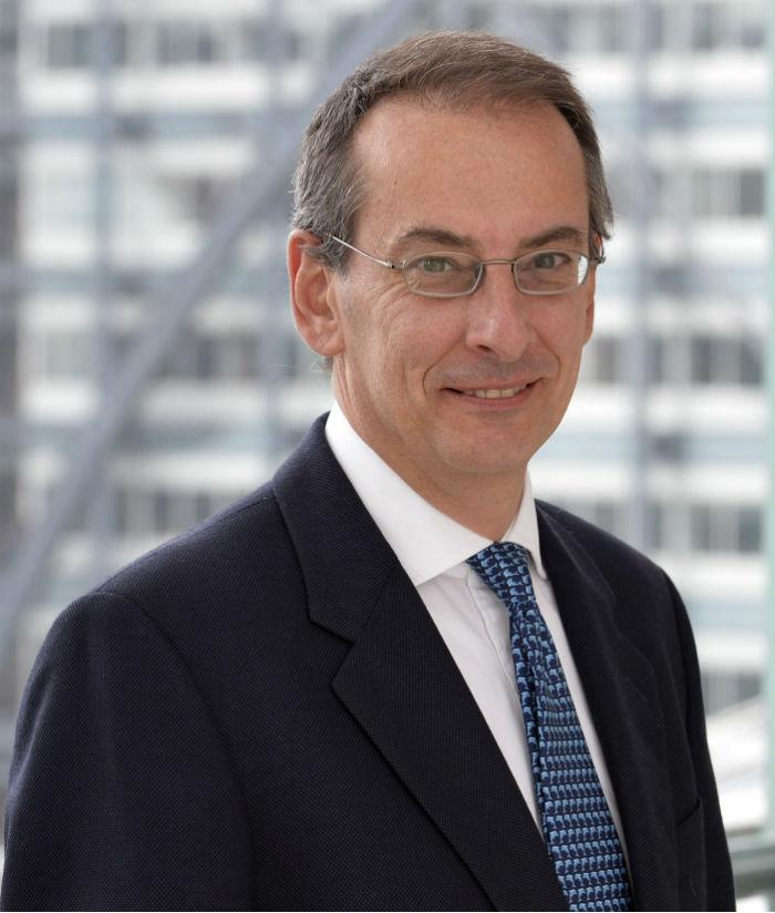 Matteo Patrone