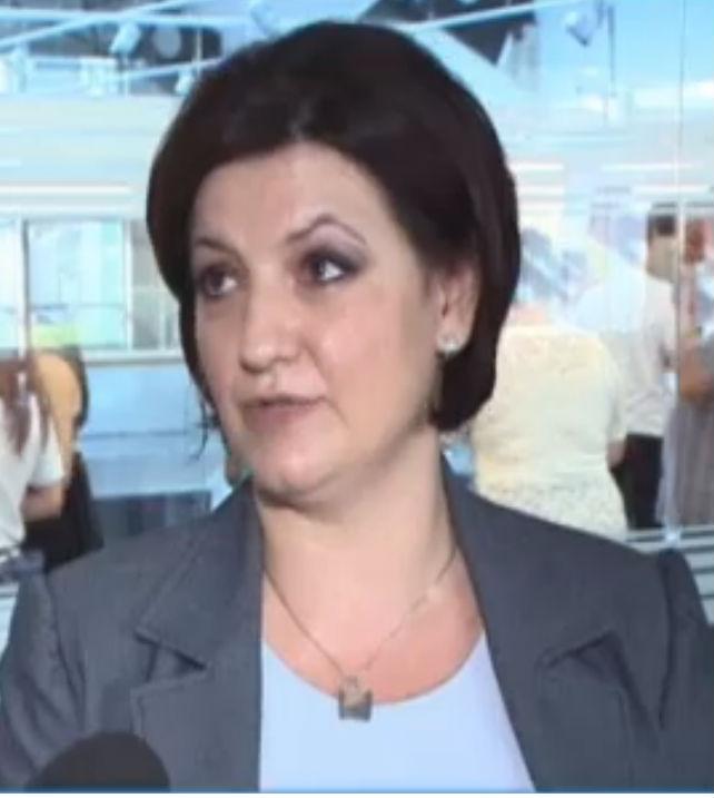 Ramona Titeiu