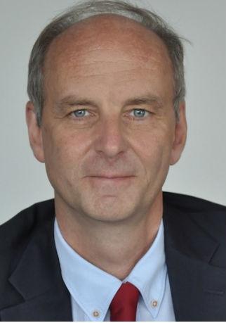 Gerard Verdebout