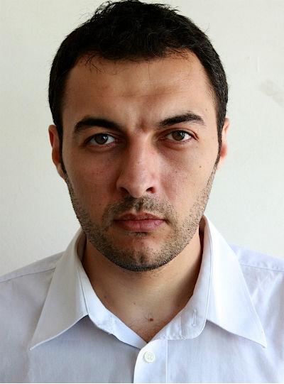 Cristian Pantazi