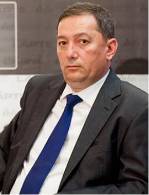 Florin Capatana