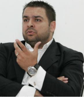 Stefan Gheorghiu