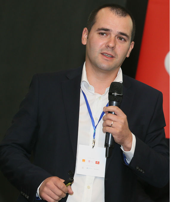 Teodor Blidarus