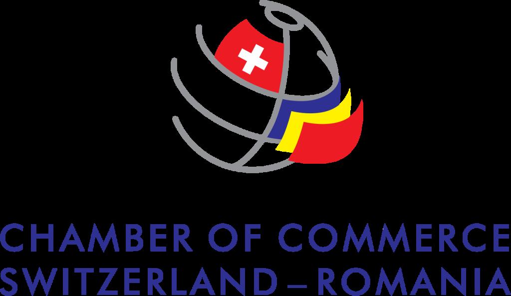 logo camera de comert Elvetia-Romania
