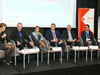 FIS 2016, Automotive industry panel