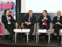 FIS 2016, IT panel