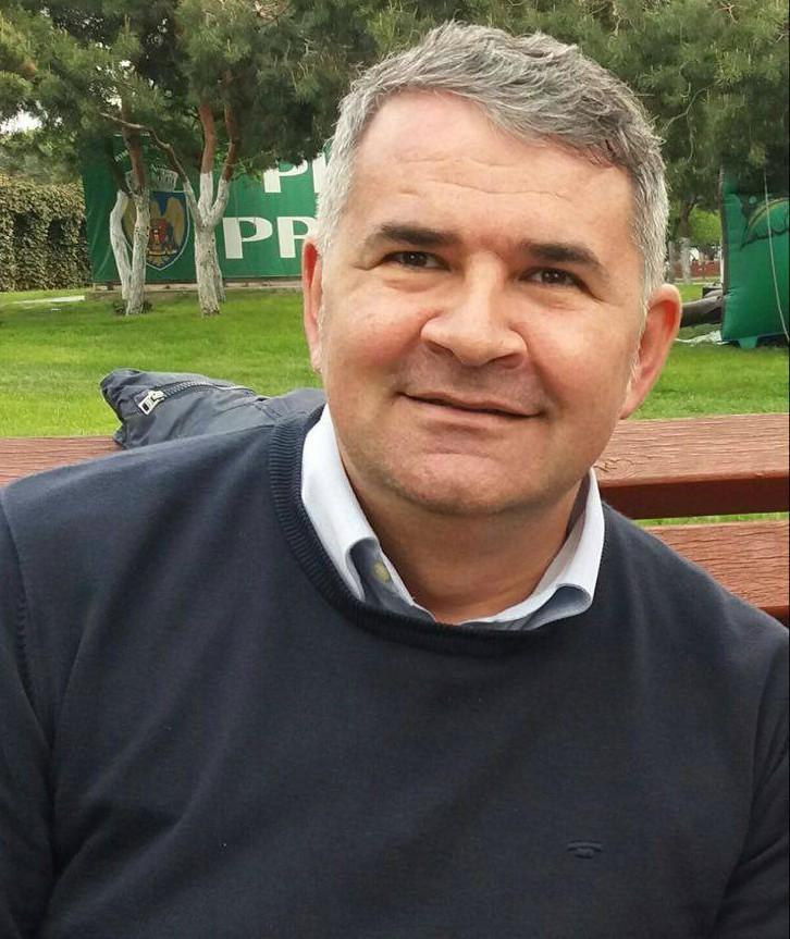 Corneliu Antochi