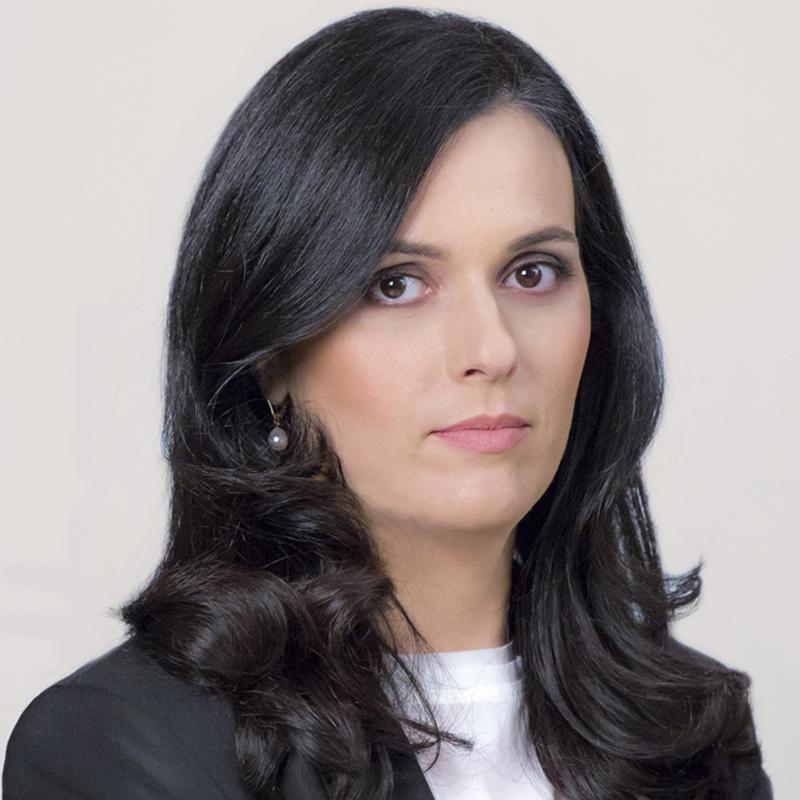 Cosmina Simion