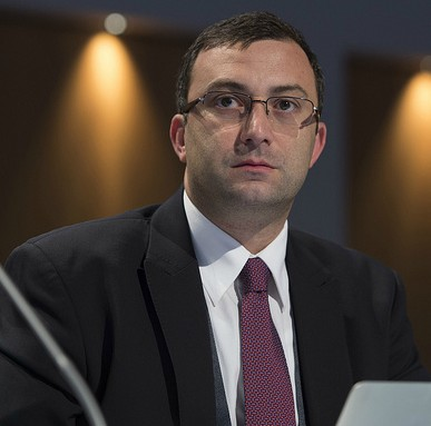 Ionut Georgescu