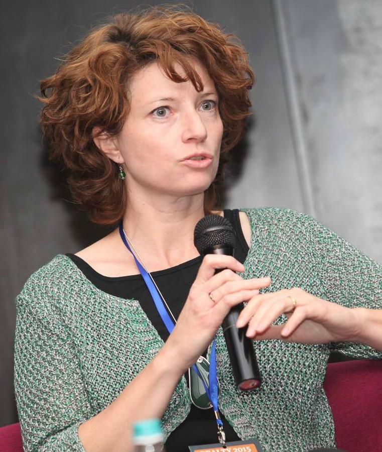 Mirela Radulescu