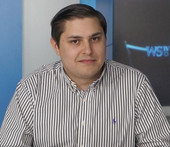 Vlad Nistor