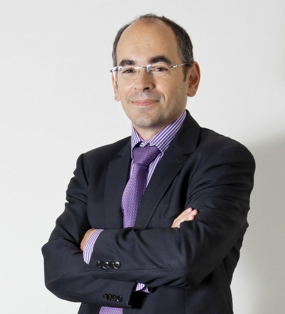 Yves Caracatzanis*