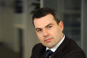 Marcin Lapinski