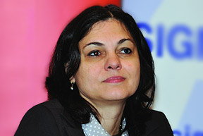 Silvia Vlasceanu